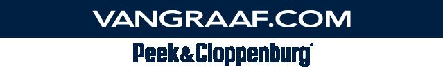 VAN GRAAF by Peek&Cloppenburg